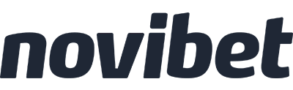 novibet λογότυπο
